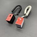 手机防盗链 手机模型展示防盗链 手机展示拉线盒防盗链 11