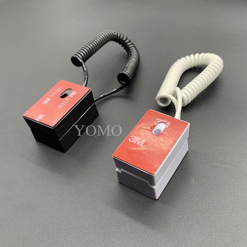 手机防盗链 手机模型展示防盗链 手机展示拉线盒防盗链 13