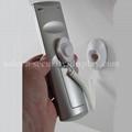 彈簧式臥式磁力手機機模防盜展示器 10