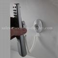 彈簧式臥式磁力手機機模防盜展示器 11