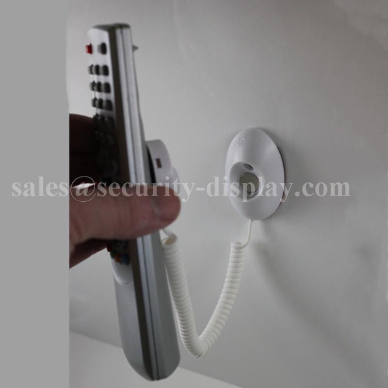 彈簧式臥式磁力手機機模防盜展示器 2