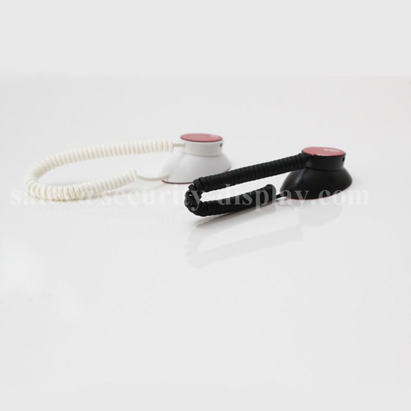彈簧式臥式磁力手機機模防盜展示器 6