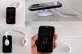 弹簧式卧式磁力手机机模防盗展示器 16
