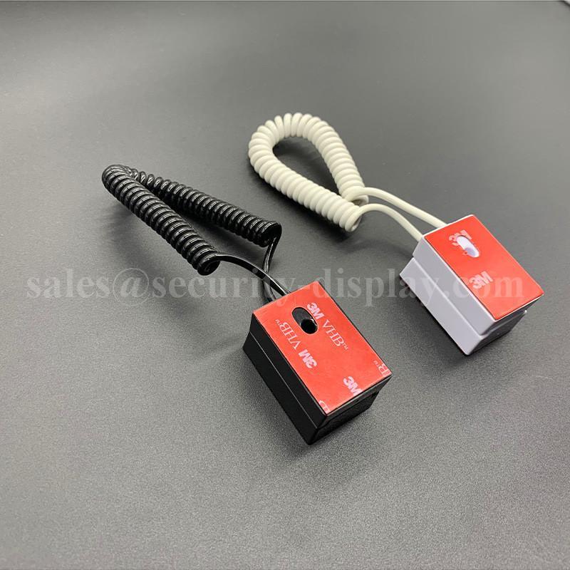 手机模型拉线盒 自动伸缩拉线盒 磁力座拉线盒 4