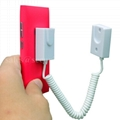 Mobile Phone Anti Theft Security Display Holder 1