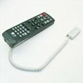 遥控器拉线盒 自动伸缩拉线盒