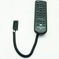 Remote Control Anti Theft Security Display Holder