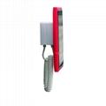手機展示自動伸縮防盜鏈 拉線盒 磁力座模型防盜器 牆挂拉繩 8