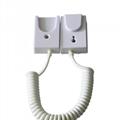 手机展示自动伸缩防盗链 拉线盒 磁力座模型防盗器 墙挂拉绳 11