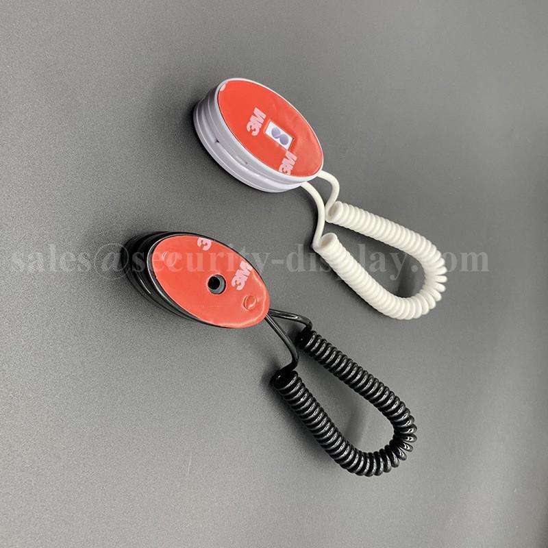 自动伸缩防盗链拉线盒 磁力座拉线盒 1