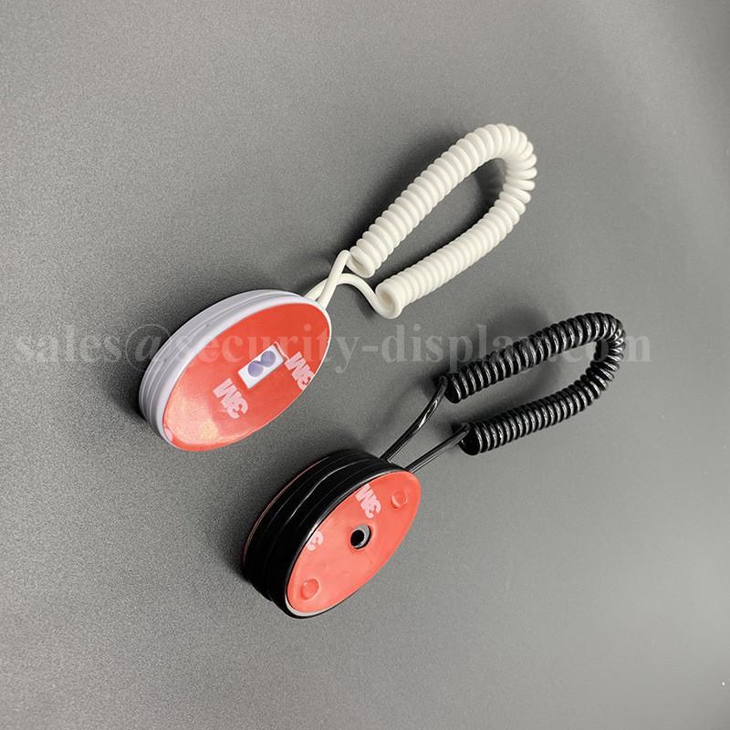 自动伸缩防盗链拉线盒 磁力座拉线盒 4