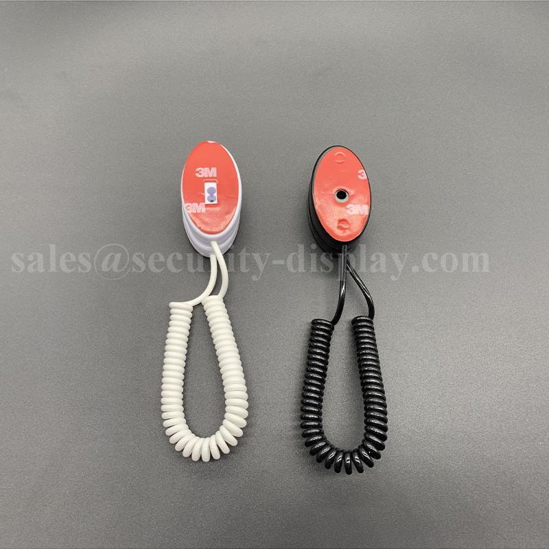 自动伸缩防盗链拉线盒 磁力座拉线盒 5