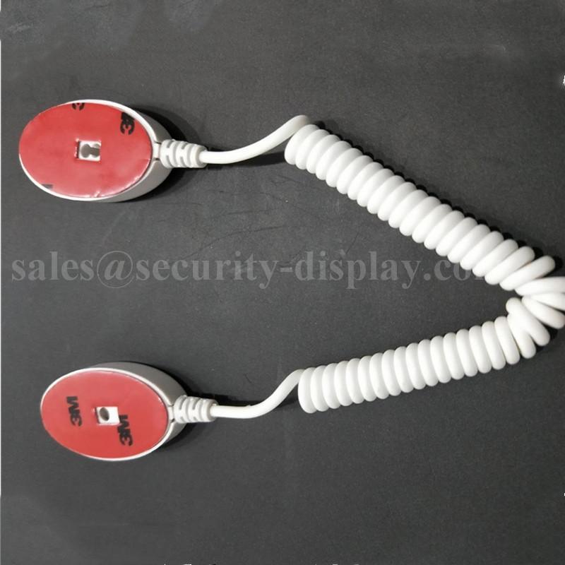 自动伸缩防盗链拉线盒 磁力座拉线盒 10