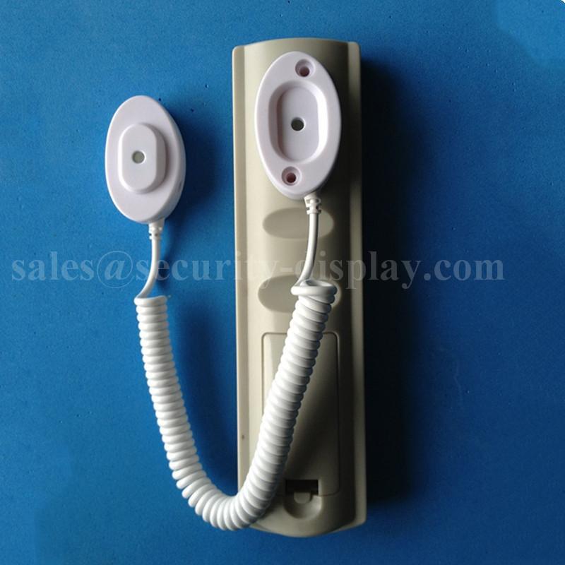遥控器拉线盒 自动伸缩拉线盒 磁力座拉线盒 1