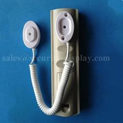 遥控器拉线盒 自动伸缩拉线盒 磁力座拉线盒