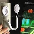 遥控器拉线盒 自动伸缩拉线盒 磁力座拉线盒 3
