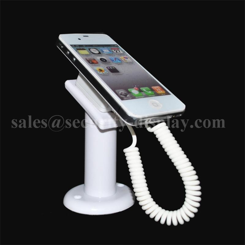 手机防盗展示架 手机模型展示架 手机防盗支架 1