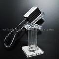 手机防盗展示架 手机模型展示架 手机防盗支架 4