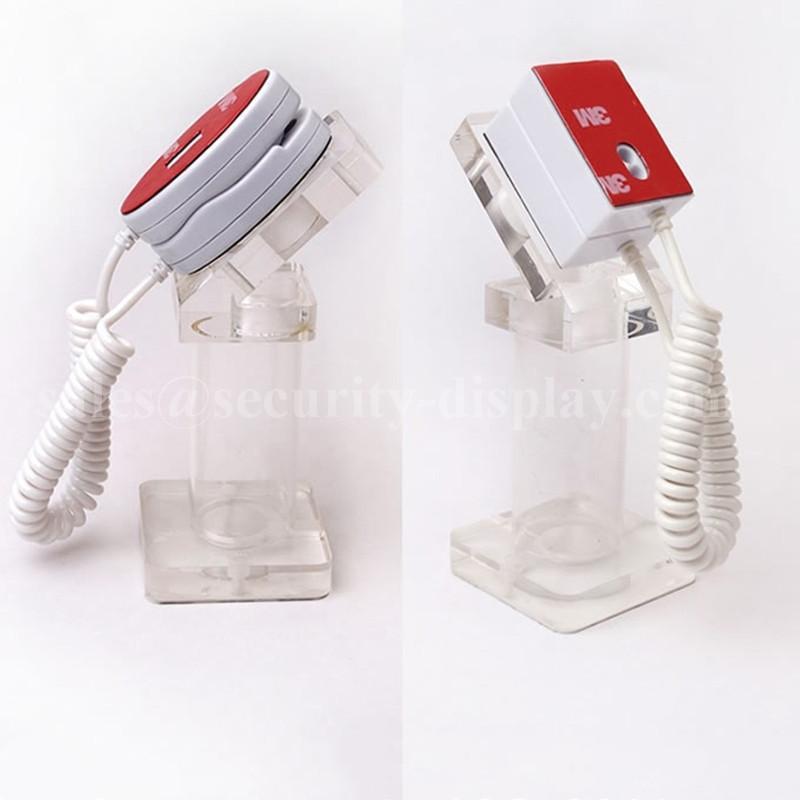 手机展示防盗支架 高品质防盗支架 平板电脑防盗支架  2