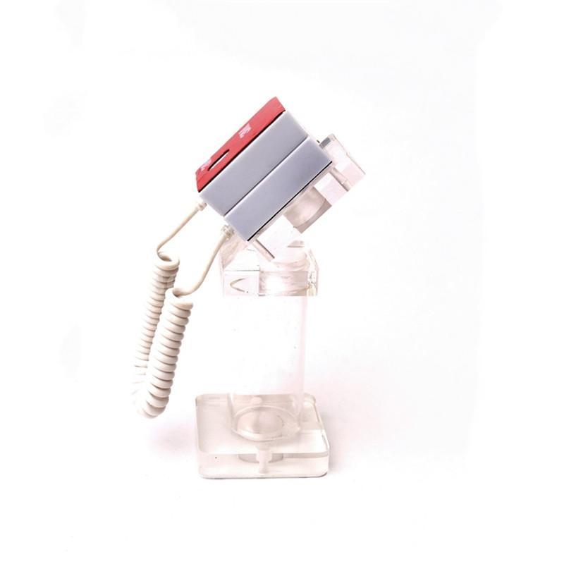 手机展示防盗支架 高品质防盗支架 平板电脑防盗支架  4