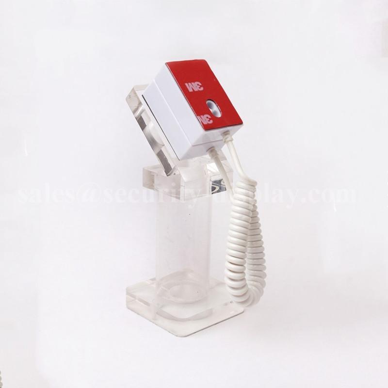 手机展示防盗支架 高品质防盗支架 平板电脑防盗支架  5