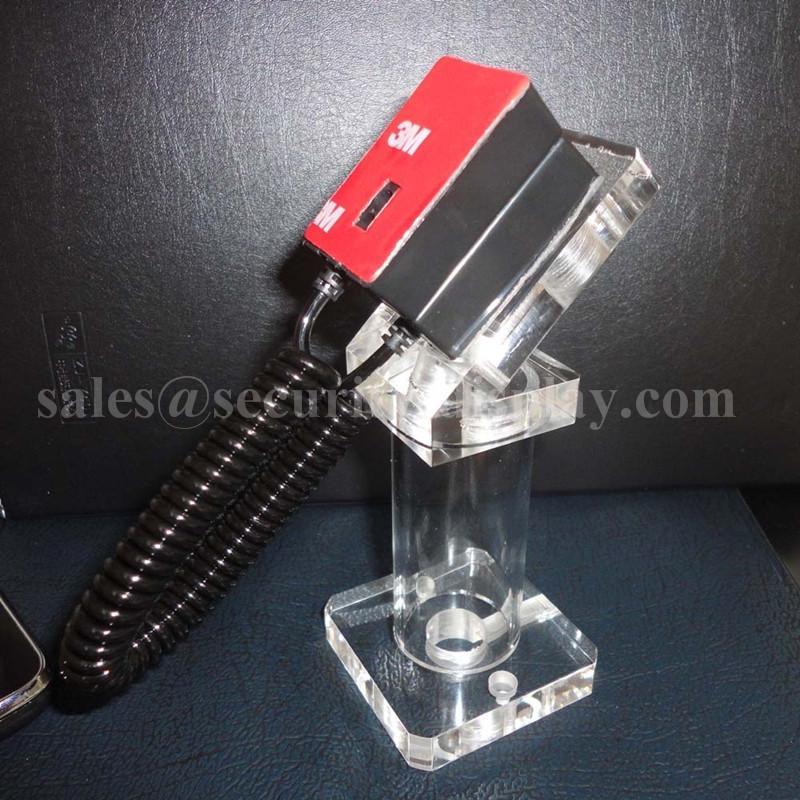 手机展示防盗支架 高品质防盗支架 平板电脑防盗支架  7
