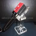 手機展示防盜支架 高品質防盜支架 平板電腦防盜支架  7