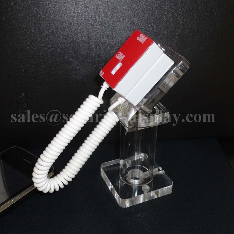 手机展示防盗支架 高品质防盗支架 平板电脑防盗支架  8