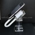手機展示防盜支架 高品質防盜支架 平板電腦防盜支架  11