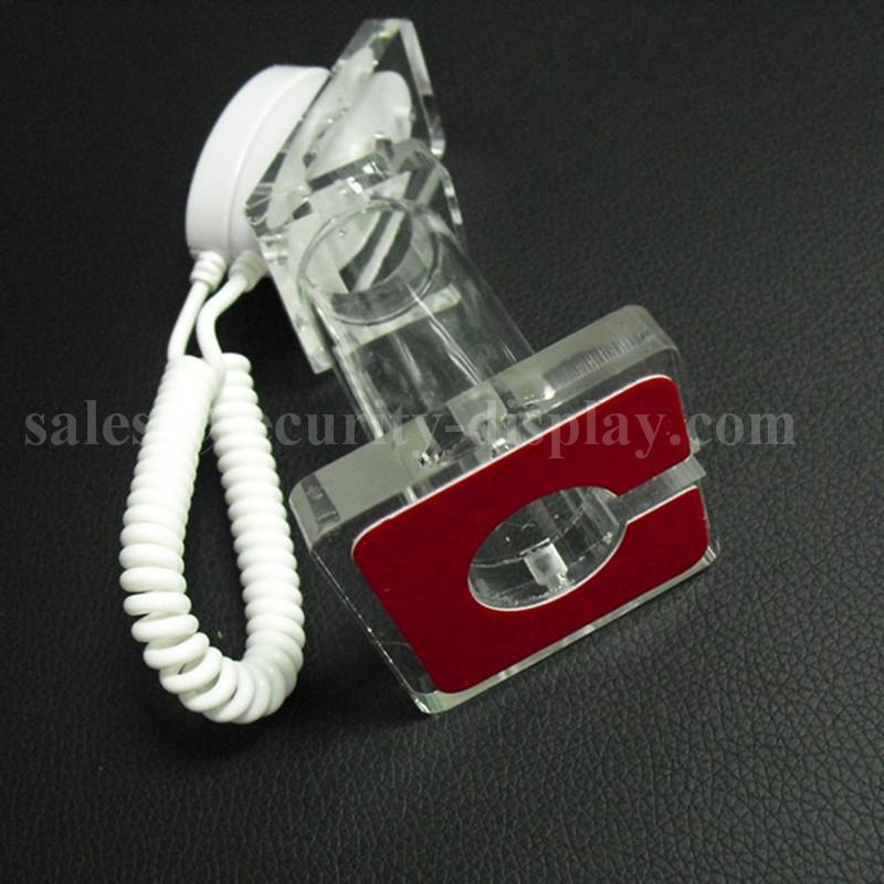 手機防盜展示架 手機模型展示架 手機防盜支架 7