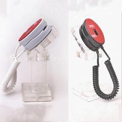 手機防盜展示架 手機模型展示架 手機防盜支架