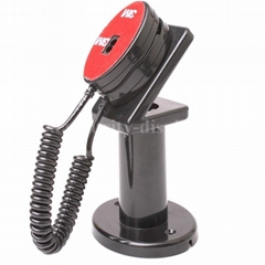 手机防盗展示架 手机模型展示架 手机防盗支架