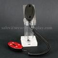 手機防盜展示架 手機模型展示架 手機防盜支架 8