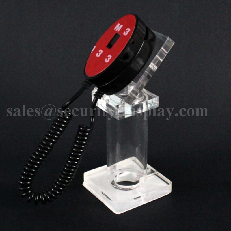 手機防盜展示架 手機模型展示架 手機防盜支架 10