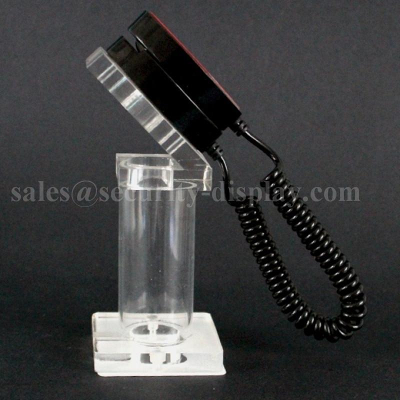 手機防盜展示架 手機模型展示架 手機防盜支架 11