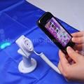 亞克力手機展示支架 透明水晶支架 手機模型展示架 手機防盜支架 10