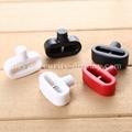 雙孔挂鉤鎖扣 U型雙排金屬挂鉤鎖 強磁力挂鉤鎖 9