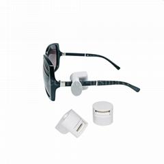EAS声磁防盗扣防盗眼镜标签