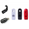 Portable Hang Tag Magnet Detacher Key For Security Stop Lock and Display Hook