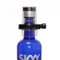 酒瓶扣,紅酒防盜,酒瓶防盜,硬標籤(用於瓶裝酒防盜),EAS 7