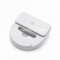 EAS超市貨架8.2MHZ電池防盜扣通用剃須刀防盜標籤 2