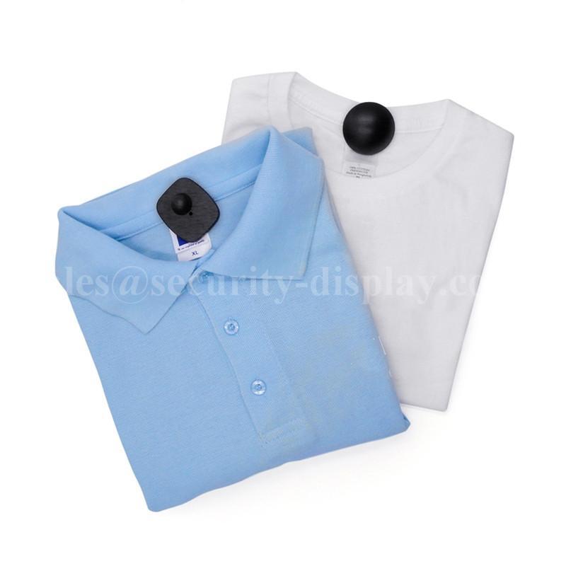 服裝防盜扣 迷你小方防盜磁扣 可定製多色超市防盜扣 5