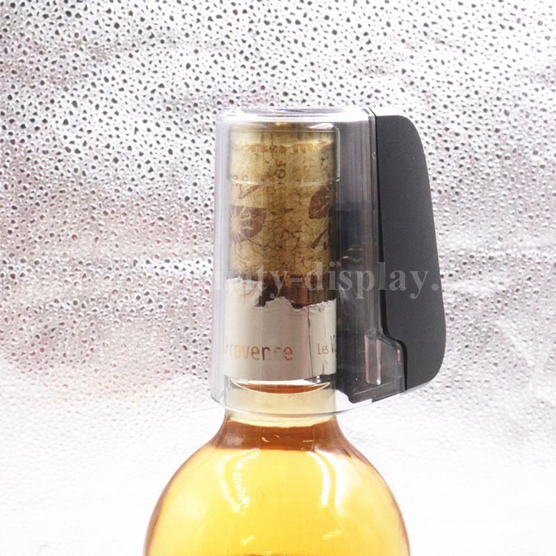 超市紅酒防盜標籤 洋酒防盜酒瓶標籤 商場防盜酒瓶帽 酒瓶防盜扣 6