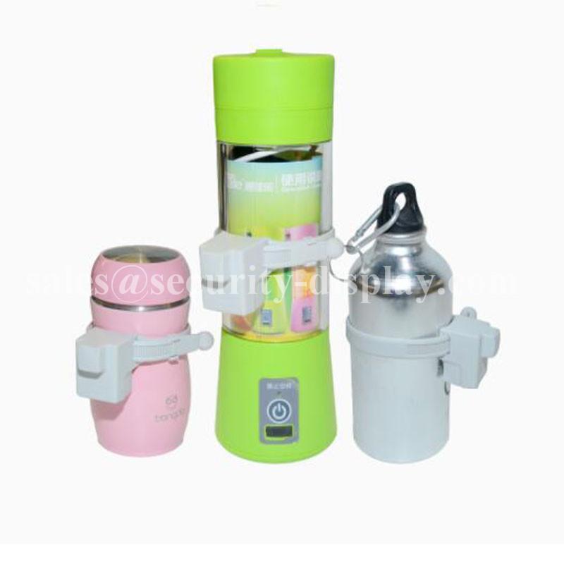 EAS保温杯防盗扣 圆柱形瓶装水杯商品防盗绑带  1