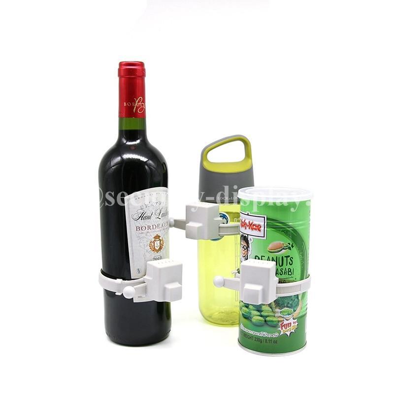 EAS保溫杯防盜扣 圓柱形瓶裝水杯商品防盜綁帶  3