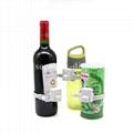 EAS保温杯防盗扣 圆柱形瓶装水杯商品防盗绑带  3