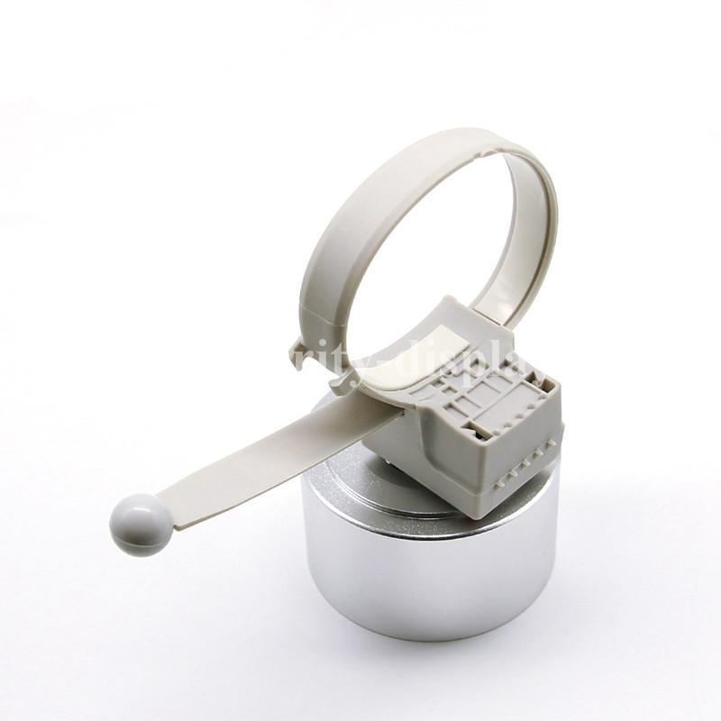 EAS保温杯防盗扣 圆柱形瓶装水杯商品防盗绑带  6