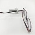 超市小榔头眼镜防盗标签EAS太阳眼镜防盗扣 1