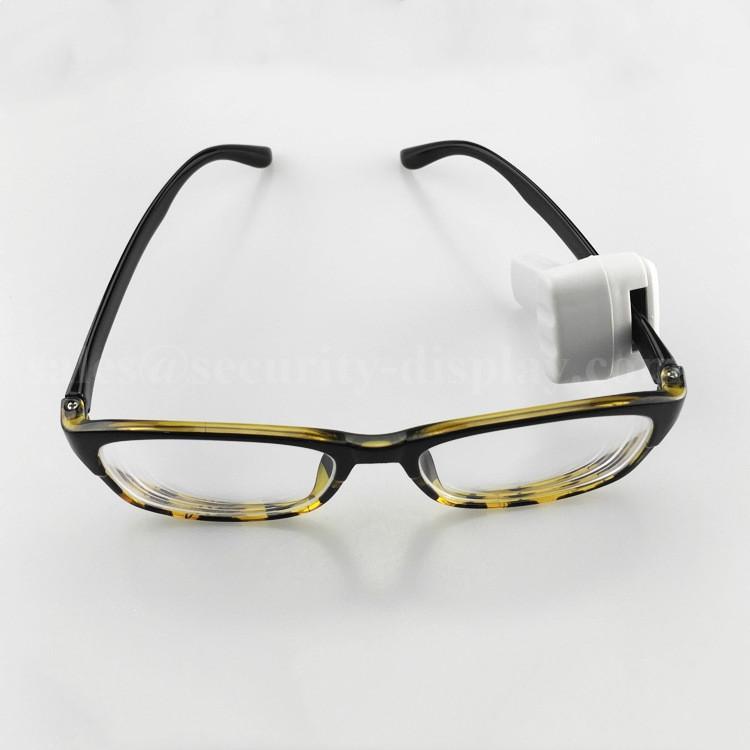 眼鏡標籤 聲磁防盜標籤 新款眼鏡專用防盜扣 太陽鏡扣 1