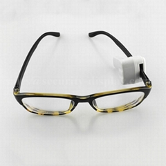 眼鏡標籤 聲磁防盜標籤 新款眼鏡專用防盜扣 太陽鏡扣